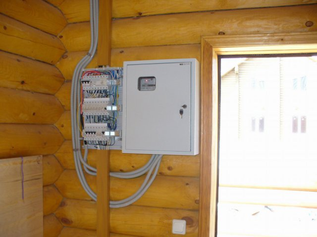 Свое электричество в частном доме своими руками